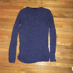 The Gap Long Sleeve Shirt